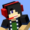 Youtubers Skins Free for Minecraft