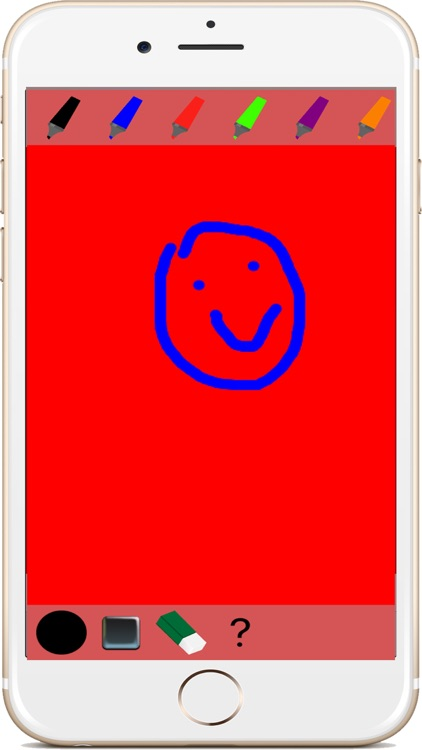 Draw My Life App 2 By Joshua Akins