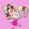 ABC Фото головоломки - Милые девушки - Прекрасная принцесса
