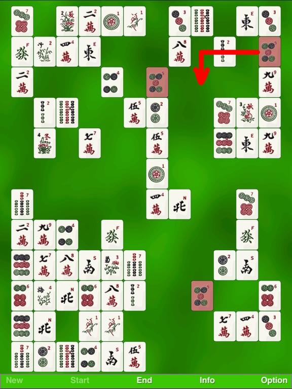 Скачать игру zMahjong Super Solitaire