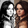 Sketch Lite App - Cartoon Cam & Colorfy Photo Filters