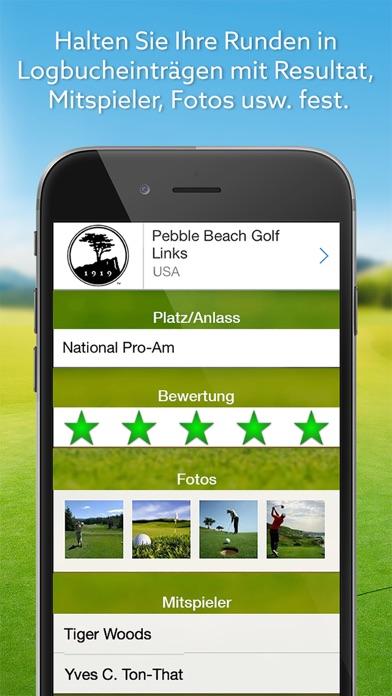Screenshot von Expert Golf – Golfguide & Logbuch3