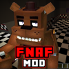 FNAF MODS for Five Nights at Freddys Minecraft PC - Pocket Wiki & Guide Edition