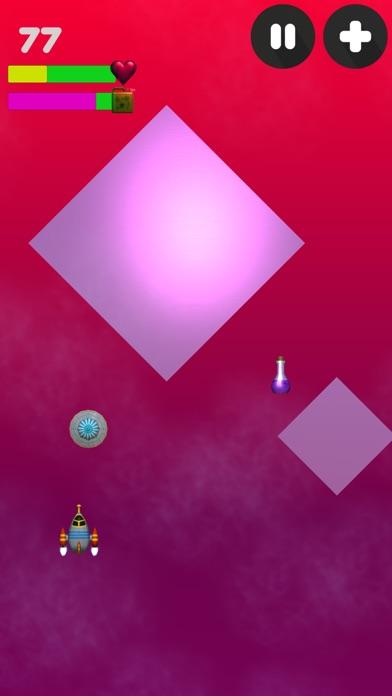 Space Argonaut Screenshot