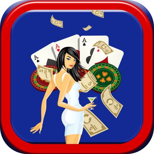 Slots Club A Hard Loaded - Tons Of Fun Slot Machines iOS App