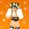 HD Girl Skins - Best Collection for MCPC & PE