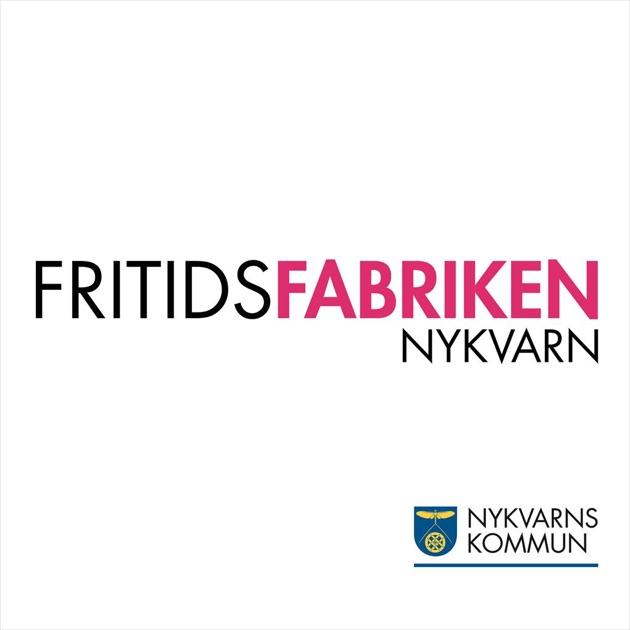 Fritidsfabriken Nykvarn On The App Store