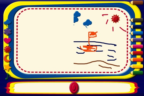 bismark MagicBoard Mini screenshot 2