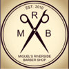 Miguel's Riverside Barbershop