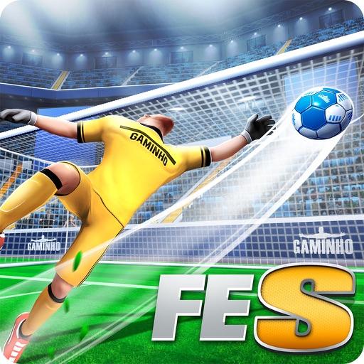 Football Elite Striker iOS App