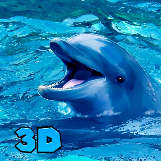 Sea Simulator: Dolphin 3D Full