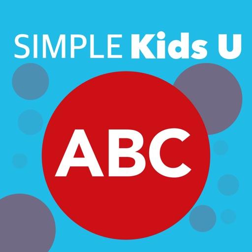 Dot Pop ABC by Simple Kids University iOS App