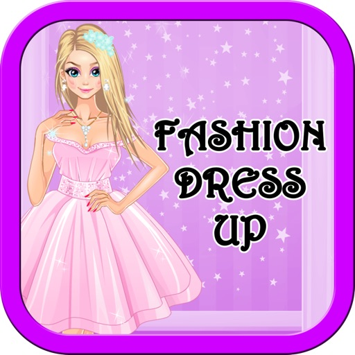 Sparkel Fashion - Dress Up iOS App