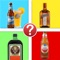 Liquor & Beer Brand Trivia - Brews and Cocktails from the Top Shelf