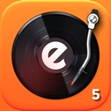 edjing 5: free DJ turntable app to mix songs, record, and share your music