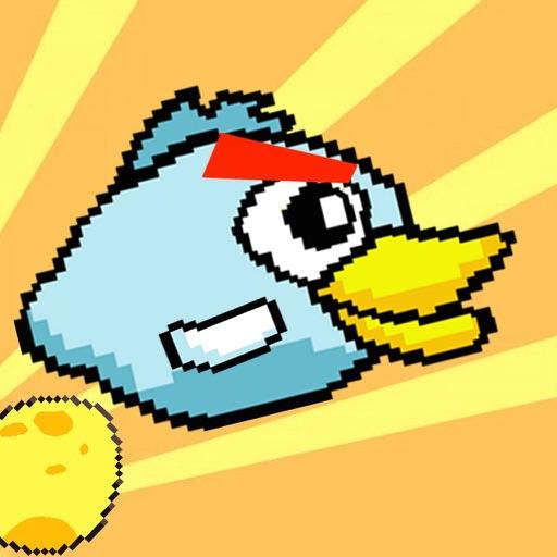 Birds Race - Flappy Run For Eggs - iOS App