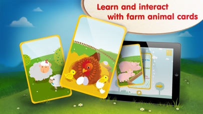 download ABC Bingo Song for Kids: learn alphabet and phonics with karaoke nursery rhymes apps 3