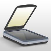 TurboScan™ - document & receipt scanner: scan multiple pages and photos to PDF icon