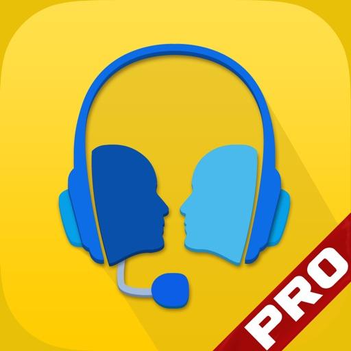 Chat Core - TeamSpeak Peer-To-Peer Conversation Edition iOS App