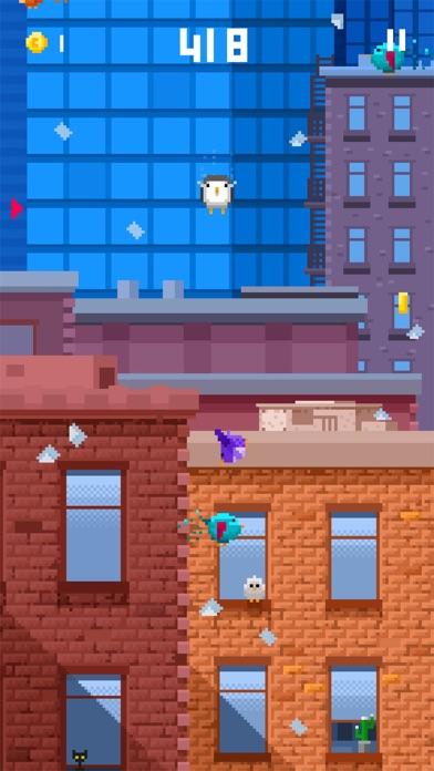 I Wanna Fly Screenshot