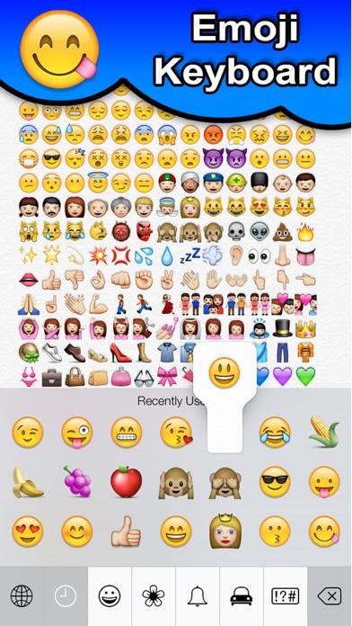 download SMS Smileys Emoji Sticker PRO apps 3
