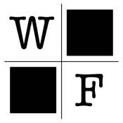 Word Fill - Infinite fill in puzzles icon