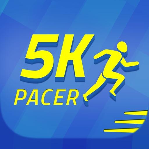 5公里跑步计划:5K Forever: run pace training