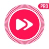 VSlow Pro - Slow motion & fast motion Video Editor by magic Curve for Instagram, Vine