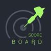 Darts Scoreboard Znappy