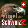 Die Vögel der Schweiz