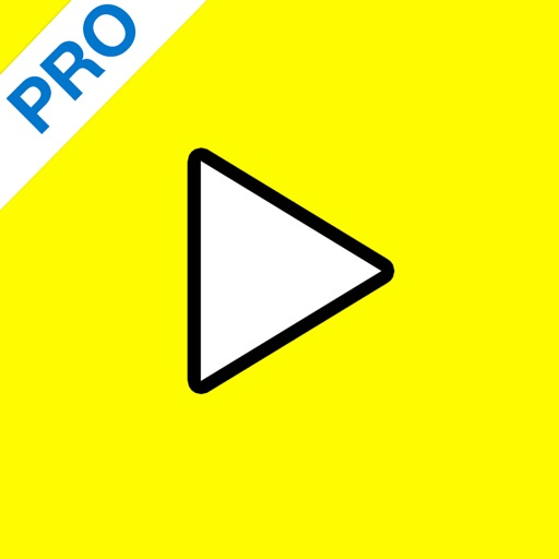 Video Snap Editor - Movie make.r & editor for Snapchat