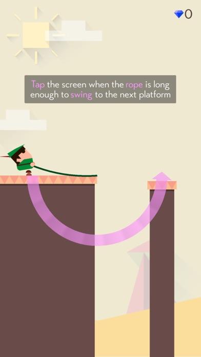 Swing Screenshot