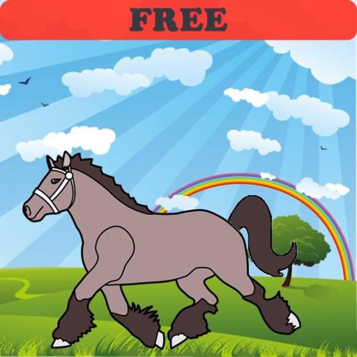 Malvorlagen Pferde Und Pony Kostenlos Malvorlagen Spiele Für