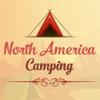 North America Camping Locations