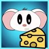 Сумасшедший Мышь Побег Мания - новый трюк аркада додж