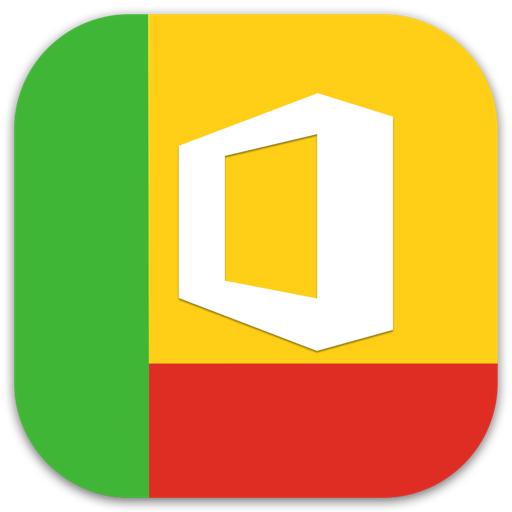 GoOffice - for Google Drive & Google Docs