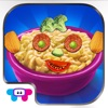 Pasta Crazy Chef - Make Your Own Mac and Cheese