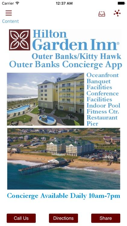 hilton garden inn outer banks - Hilton Garden Inn Outer Banks