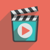 Movie Maker Pro - Create Your Own Music Videos & Combine Video Clips with Text