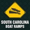 South Carolina Boat Ramps