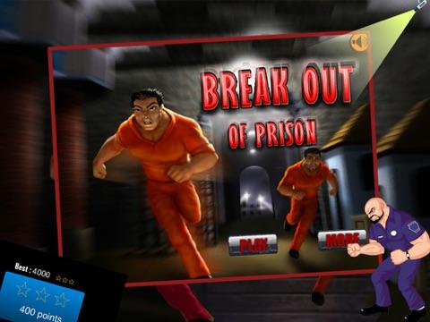 Break out of Prison-ipad-0