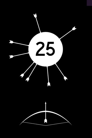 Twisty Arrow - Shoot the Circle Wheel screenshot 2