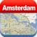 阿姆斯特丹离线地图 - 城市 地铁 机场