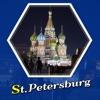 Saint Petersburg Tourist Guide