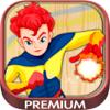 Superheroes games for kids - Premium