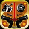 Weapon & Gun Sound Effects Button - Share Explosion Sounds via SMS & Timer Alert Plus ballistic howitzer weapons