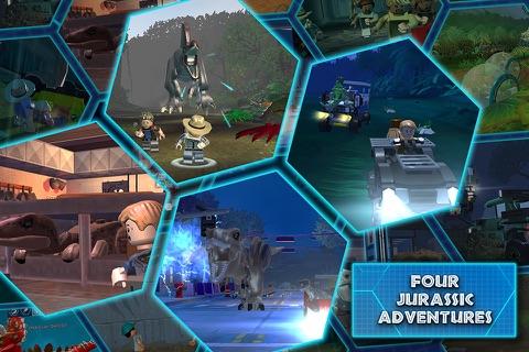 LEGO® Jurassic World™ screenshot 2