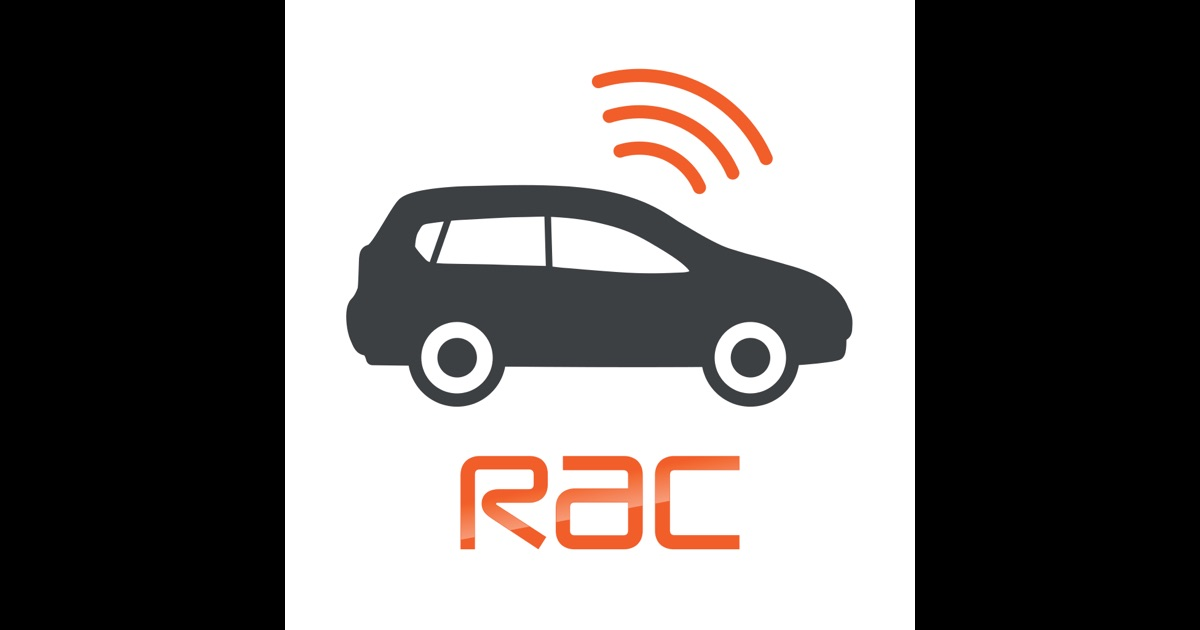 rac telematics on the app store. Black Bedroom Furniture Sets. Home Design Ideas