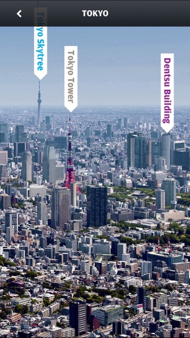 Tokyo Wallpaper City Guide on the App Store