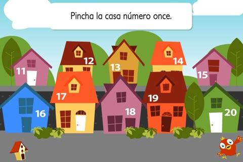 Jugando con los números Experto screenshot 3